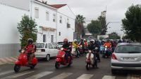 vespas Don Benito